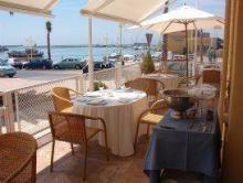 Un restaurant amb història a Vinaròs