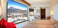Hotel Boutique RH PortoCristo de Peníscola, relax junt amb el mar