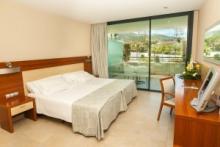 Hotel Deloix Aqua Center, un lugar para disfrutar en Benidorm