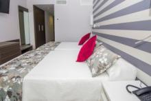 Hotel RH Vinaròs Aura, comfort and elegance by the beach