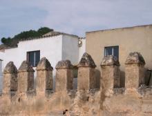 Muralla Medieval Llíria