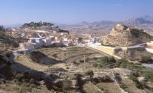 Busot - Costa Blanca - Comunitat Valenciana