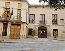 Casa Conde Zanoguera