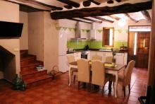 Casa Majico, una inmersión a lo rural en Ademuz
