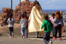 Descubre las leyendas del Monasterio de Santa María de El Puig