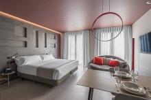 Hotel MYR, suites de ensueño junto al Mercado Central de Valencia