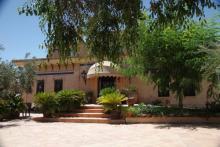 Valencia Country House, un Bed&Breakfast a 14 kilómetros del centro