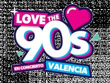 Concierto Valencia The 90s. Remenber
