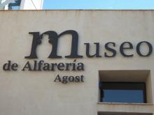 Das Töpferei Museum von Agost
