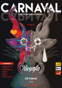 Carnaval de Ruzafa 2017