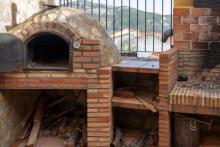 Casa Buseo, un lugar ideal para una escapada rural en Chera