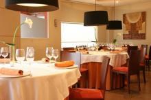 Das Restaurante Cafo's, ein Klassiker und ein Muss in Nules