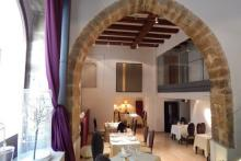 Palau dels Osset, an elegant hotel from which to enjoy Els Ports