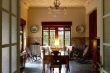 Viatja a la Belle Époque en Villa Pilar