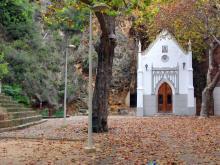 Parque San Luis