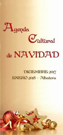 AGENDA CULTURAL DE NAVIDAD