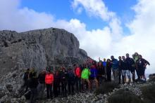 Active tourism in Alicante with Tururac