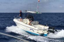 FishingMurcia, una jornada de pesca en la costa alicantina