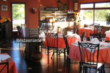 Tourisme rural de qualité à l'hôtel restaurant Rural Cau Blanch