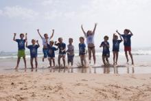 Inicia a tu hijo en los deportes acuáticos en GandiaSurf