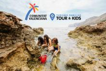 Tour & Kids helps you plan your vacation with children