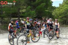Viu la Costa Blanca amb bici amb GORide