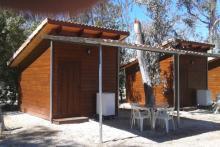 Naturaleza y descanso a un paso de la playa de Gandia en el camping La Naranja
