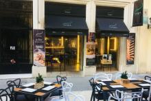 Erleben Sie die einzigartige, gastronomische Erfahrung des Origin in Valencia