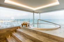 Hotel Meridional, tu alojamiento frente al mar en Guardamar del Segura