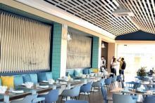 Restaurant Maremar, un oasi gastronòmic a València