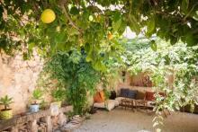 Casa de la Tía Amparo, eine charmante Unterkunft in Gata de Gorgos
