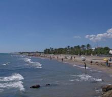 Playa Manyetes