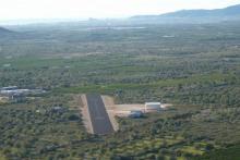 Conoce Castellón desde el aire con el Aeroclub Maestrat Vinaròs