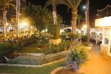 Restaurante Batiste, tradition et bon travail dans le port de Santa Pola