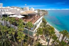 Hotel Montíboli, la perla del Mediterráneo