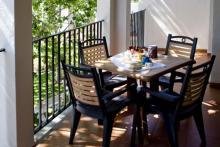 Rodeja't de golf i pau als Apartaments Golf Place de Borriol