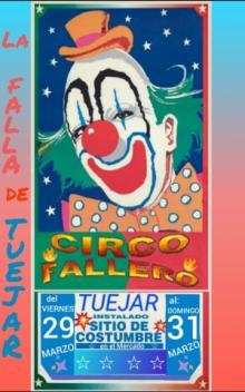 cartel anunciador