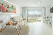 Villa Luz, el hotel de Gandia inspirado por Sorolla