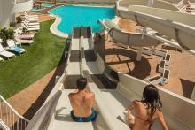 Villa Luz, das von Sorolla inspirierte Gandia Hotel