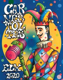 Carnaval en Elche