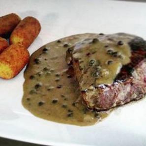 Restaurante La Sonrisa en La Mata
