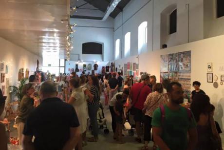 Innovación y nuevas tendencias en el Mercado Diseño Alicante