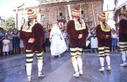 The Corpus Christi Festivity