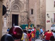 Fiestas de San Cristóbal