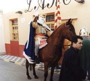 Fest Zu Ehren Von San Antonio Abad