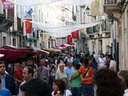 San Isidro Fair