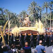 Procesión del Domingo de Ramos