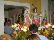 Festes de Santa Justa i Rufina