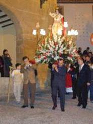 Festes de Santa Caterina