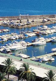 Puerto Deportivo Pobla Marina